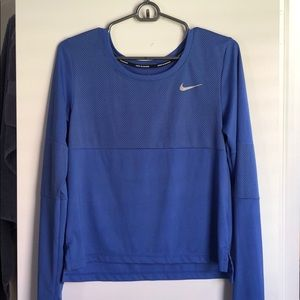Nike Dri-Fit Running long sleeve shirt